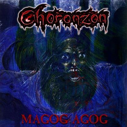 Magog.Agog.Cover