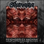 Psychosis,2011.Cover2