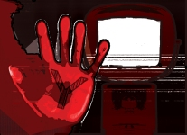 red.hand