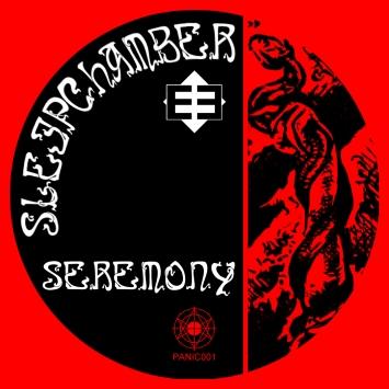 SEREMONY.Disc