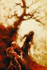 The Encounter - Kaleidotrope Cover Art - P. Emerson Williams