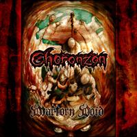 Choronzon - Wartorn Void (1994)