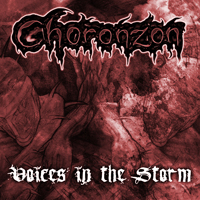 Choronzon - Voices in the Storm (1986)