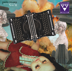 Pwin Teaks And The Children Of The New H - Kosmische Puppen LP