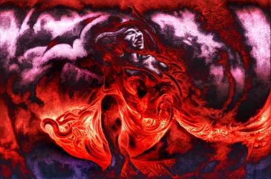 Born Against Cover Art - P. Emerson Williams
