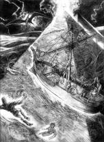 Battle At Giza - Adagio Fine