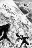 Battle At Giza 2 - Adagio Fine