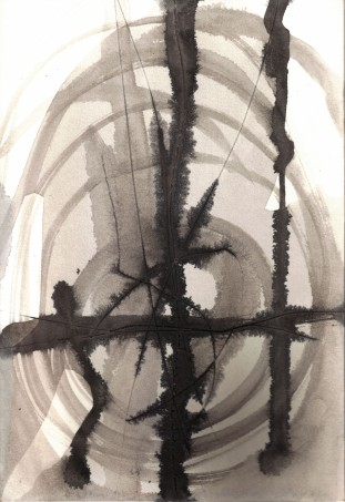 Cruciform IV