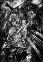 Mr. Tin Man Rising