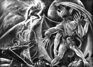 Space God - Adagio Fine