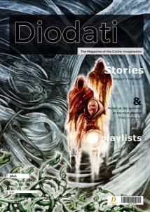 Diodati #1 Cover