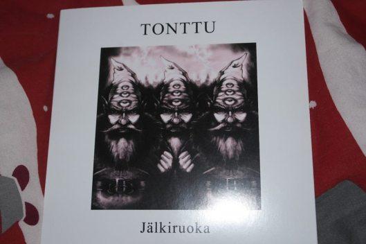 TONTTU